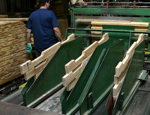 Products - Components - Manufacturer of wooden pallets ...